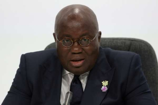 President Nana Akufo-Addo be Informed of…, and All God-Fearing People Worldwide be Tasked to….