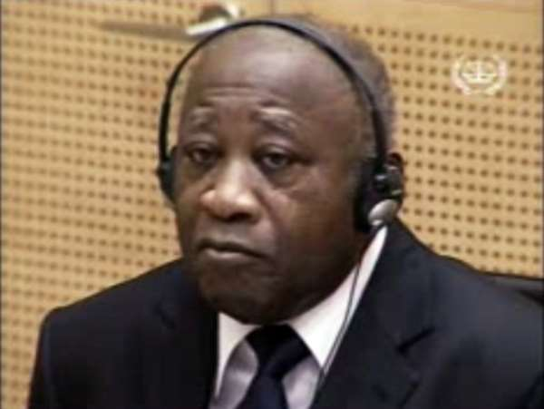 The violence was sparked after Laurent Gbagbo's refusal to accept election defeat last year.  By - (AFP/File)