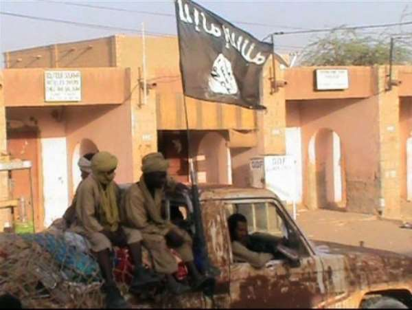 Tuareg rebels on Friday declared the independence of northern Mali.  By  (AFPTV / France 2)