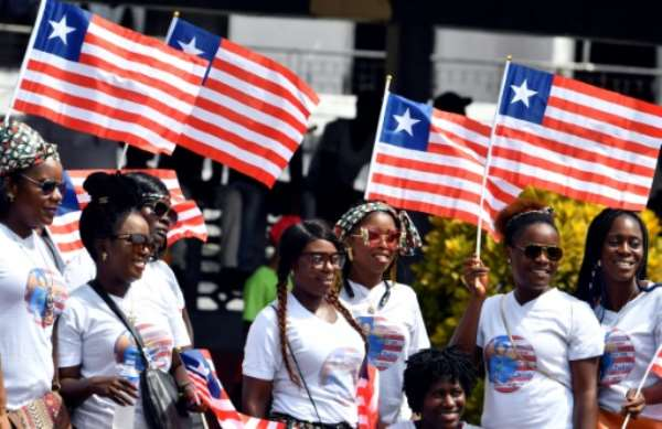 Has Liberia/Liberians Lost Out????