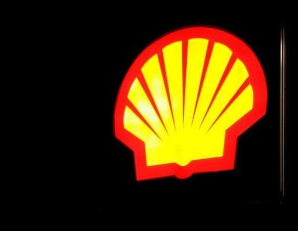 Production has halted at Shell's Bonga field in Nigeria.  By Karen Bleier (AFP)