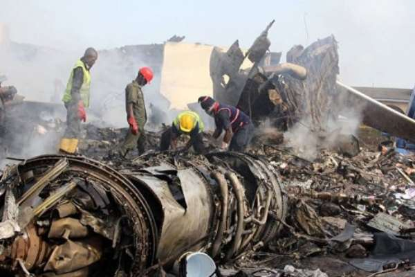 Guinea: Four Dead After Small Aircraft Crashes