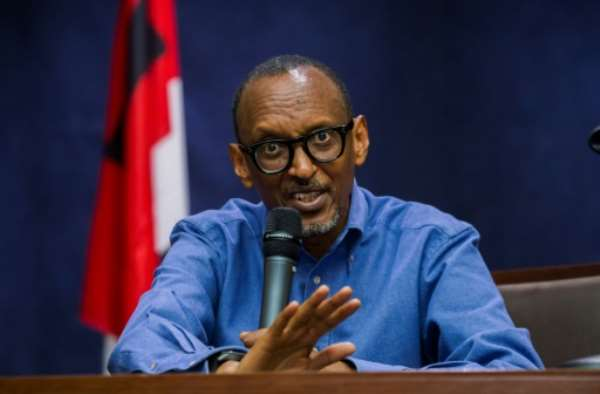 UN Economic Commission For Africa On Rwanda