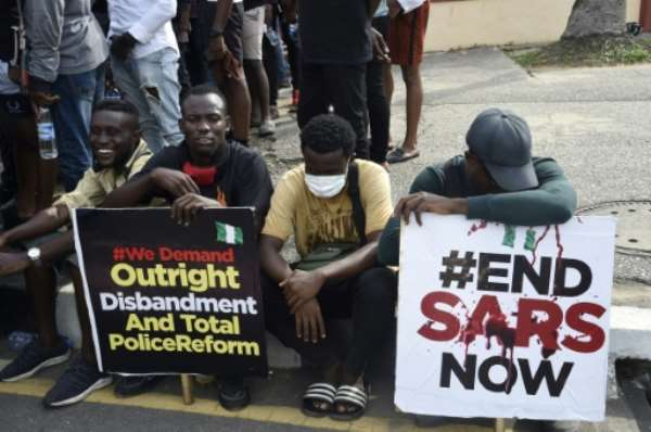 Nigeria's Problems Are Deeper Than SARS
