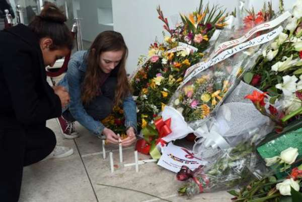 Tunisians to march against extremism after museum massacre
