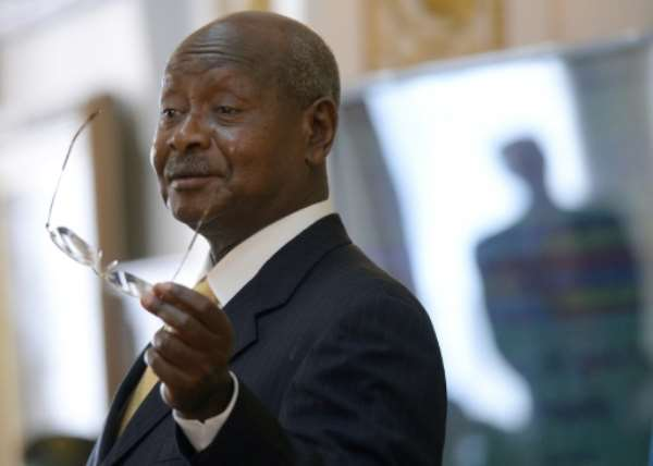 This is why Museveni is sadly going to win the 2021 elections