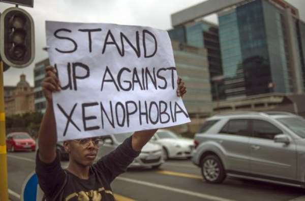 What is happening in South Africa is not xenophobia
