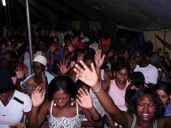 African Christians