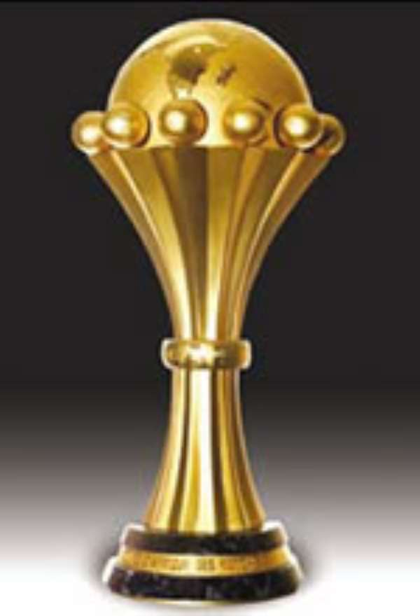 Gabon will host the 2012 Africa Cup of Nations final