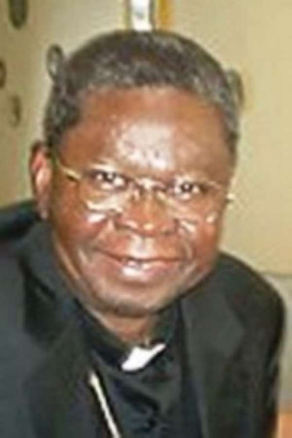 Catholic Church must recognise singles - Naameh