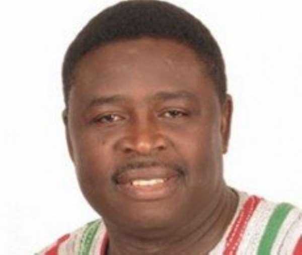 Abu Sakara advised to reconsider decision to break away from CPP