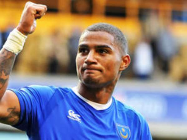 Boateng has revived himself at Pompey