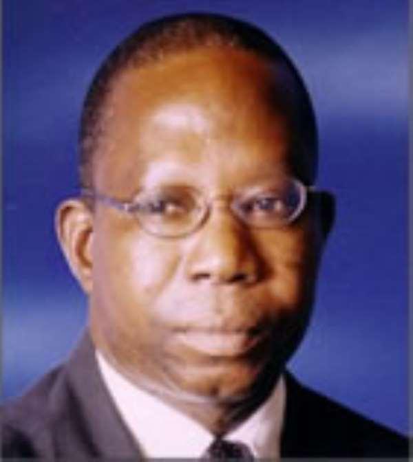 MP for Ashaiman, Alfred Agbesi