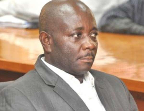 Odike Goes Wild, Chairman Beaten