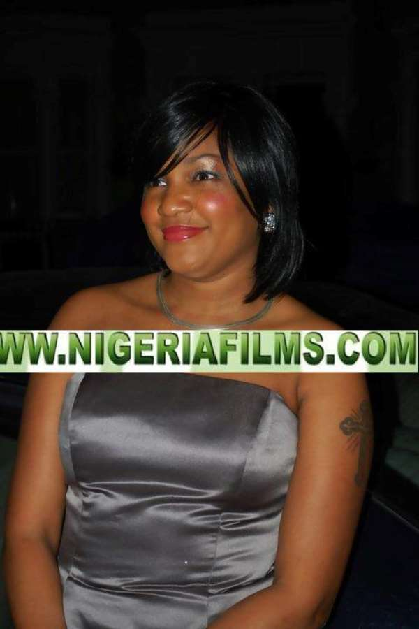 OVER 90% OF NOLLYWOOD ACTRESSES SLEEP WITH PRODUCERS,MARKETERS-ACTRESS ALABA OLATUNDE