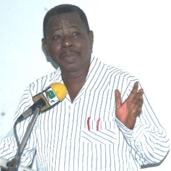 Journalists Urged To Portray Government's Policies