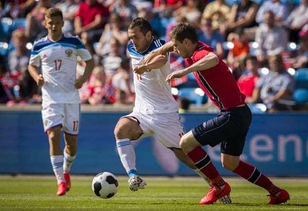 Russia's Aleksandr Kerzhakov not focused on scoring record