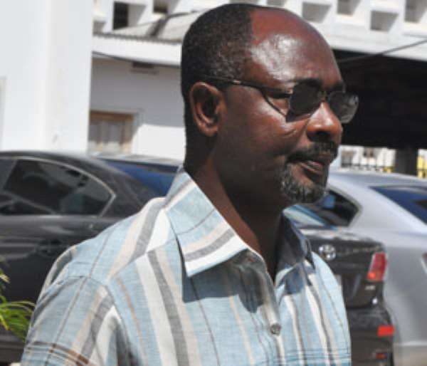 Death of President Mills affects Woyome trial
