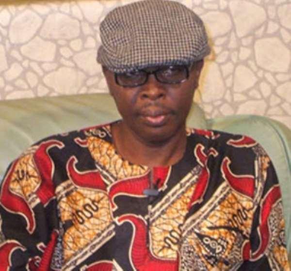 Political polls must be scientific and verifiable-Haruna Attah