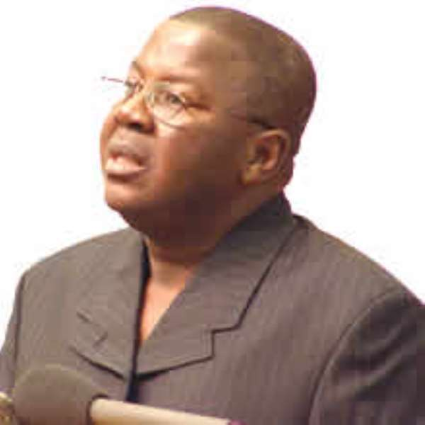 Give More Support To Private Sector – Veep
