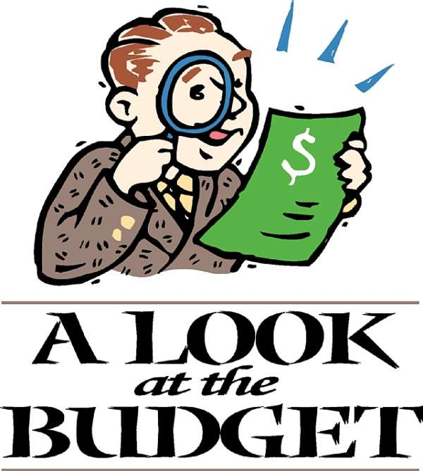 2012 Budget  brings  a new Sense of Hope and Possibilities for Ghanaians