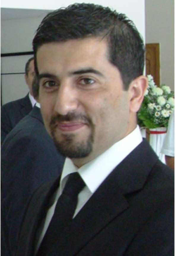Mr. Alper Cekic, Chief Executive Officer of Meridyen