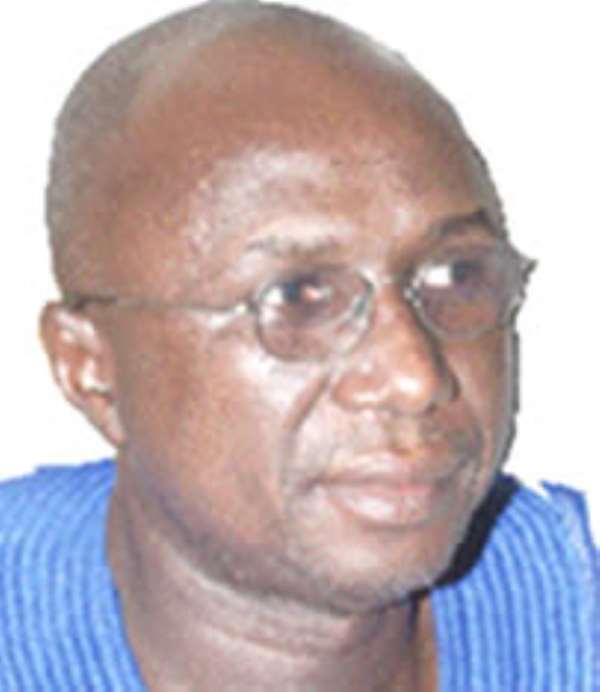 Assasination at Wa-Minister Refutes Allegations