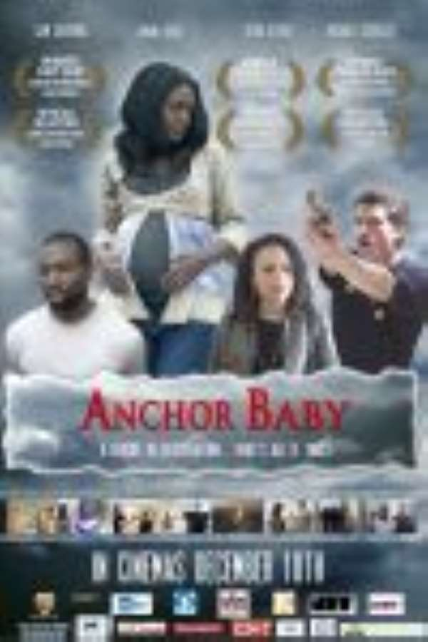 HIGH EXPECTATIONS AS 'ANCHOR BABY' DEBUTS IN GHANA