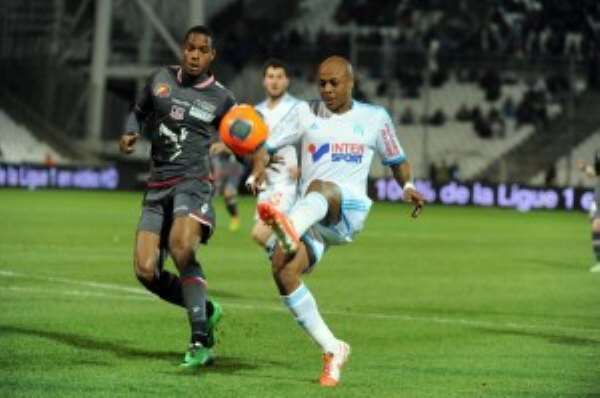 2014 World Cup: Ghana playmaker Andre Ayew confident of Black Stars success under Appiah