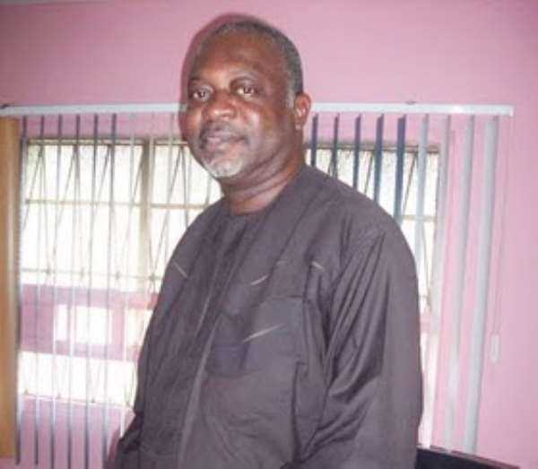 Andy Amenechi To Lead DGN Again