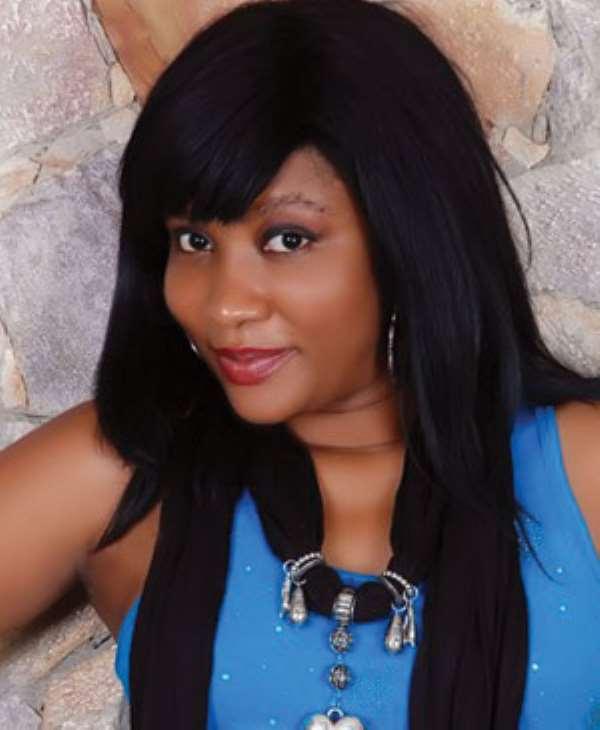 I'm unlucky when having affairs with men – Aniedi Innocent