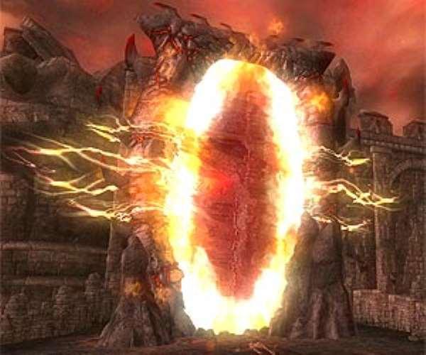 Elder Scrolls IV: Oblivion has rating changed to Mature