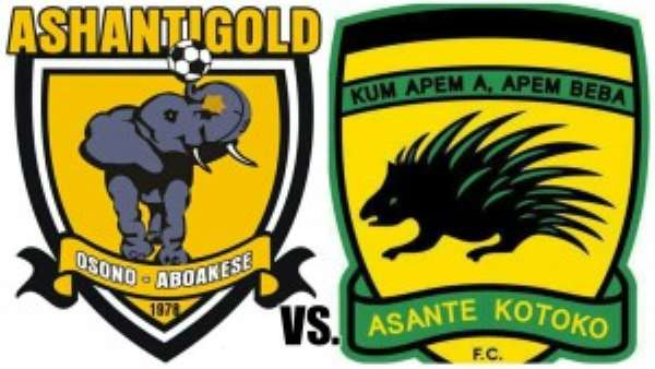 FirstTrust G6 Tourney: Asante Kotoko vs AshantiGold - What you need to know