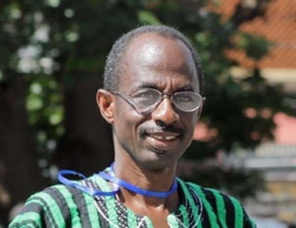 NDC reforms distinct from NPP — Asiedu Nketia