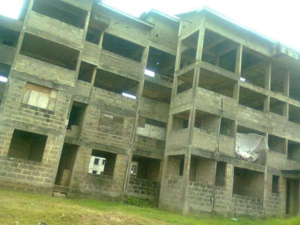 NPP's Affordable Housing Project: A Project gone wrong