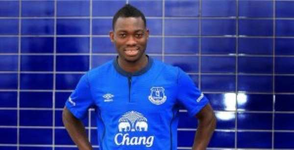 Christian Atsu has been signed to boost the Cherries for next season