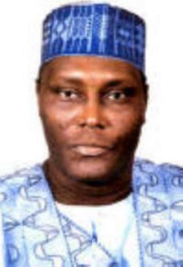 Atiku, Buhari, appear before INEC