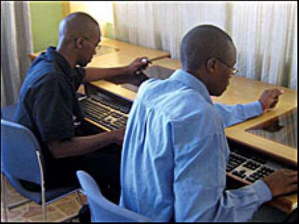 Ghana can lose investors through cyber fraud – DSP Baah