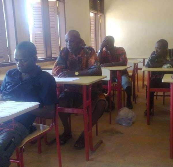 Chiefs of Ave-Havi told to unite for development