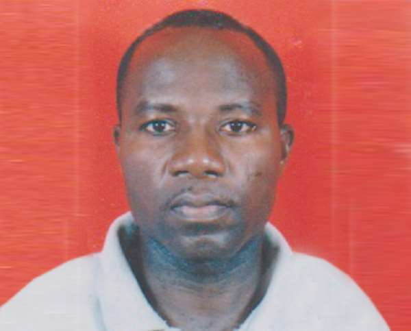 Manager 'chops' GH¢212,000 cocoa money