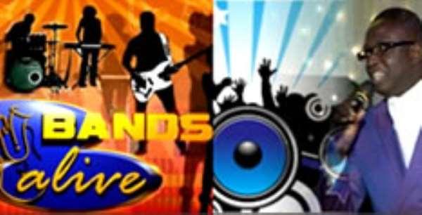 Bands Alive