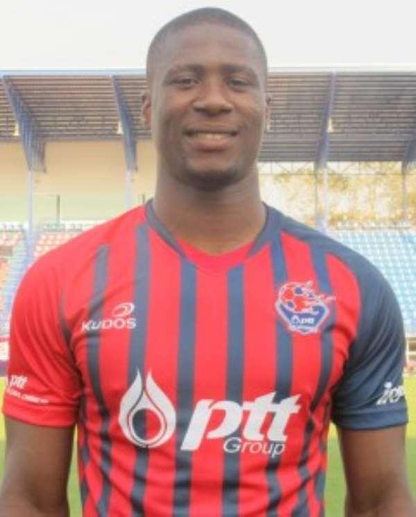 Olhanense: The Togolese Francis Koné closer!