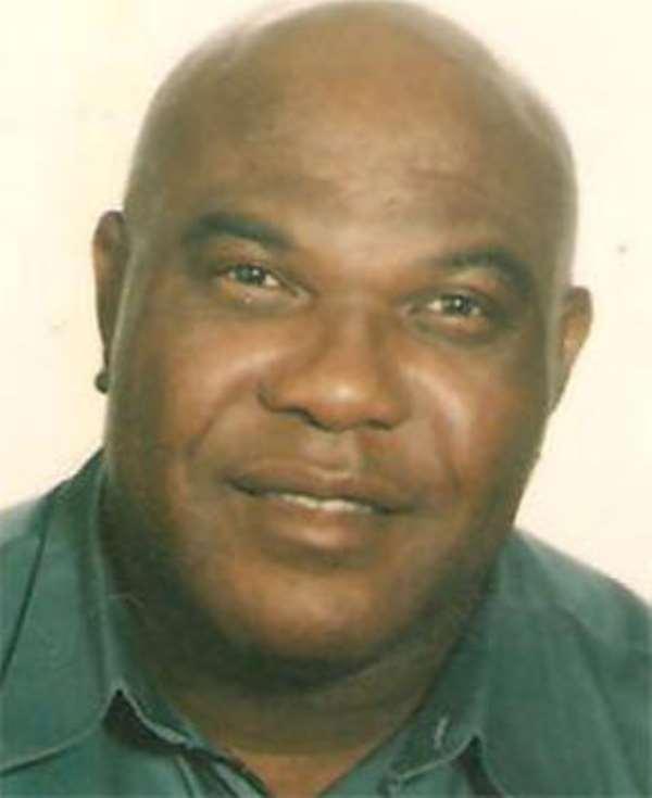 Victor Dike, Nigerian-born US Professor