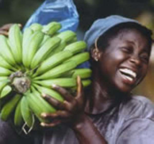 Upper East celebrates World Food Day
