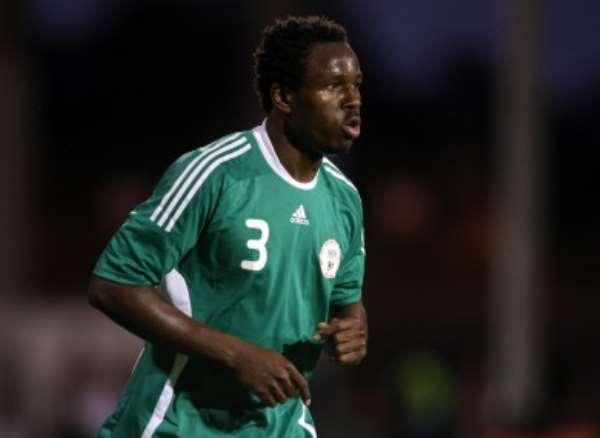 Nigerian footballer, Olubayo Adefemi, dies in car crash in Greece