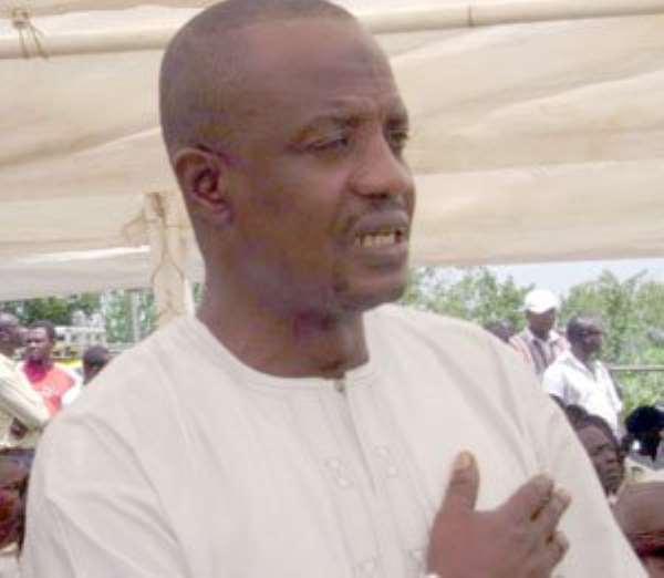 Mohammed Kwaku Doku