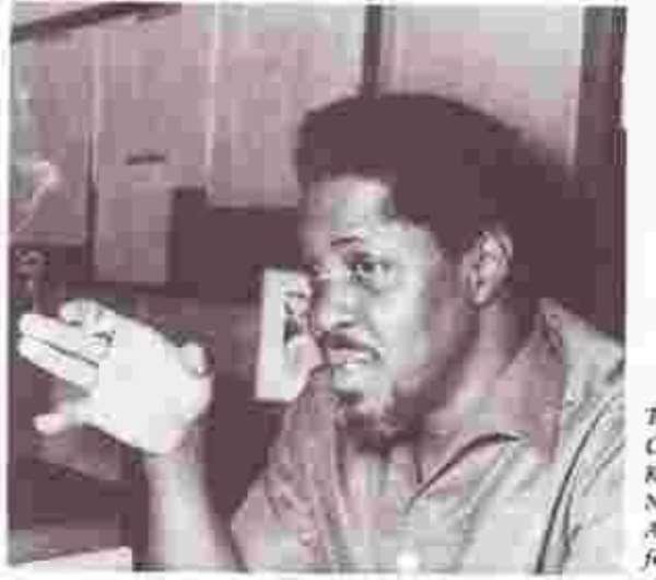 Chief Remilekun Fani-Kayode QC, SAN, C.O.N