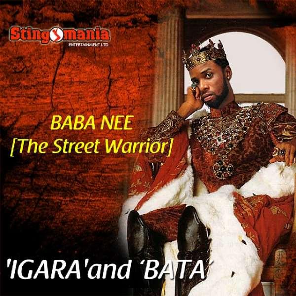 Baba Nee Drops Hot New Singles