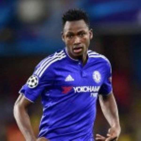 'Baba Can Succeed Under Hiddink'