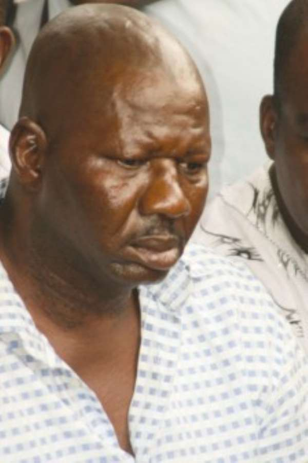 BABA SUWE SAGA UPDATE: CT SCAN RESULT TEST CONFIRMED A LARGE AMOUNT OF DRUGS IN HIS BODY